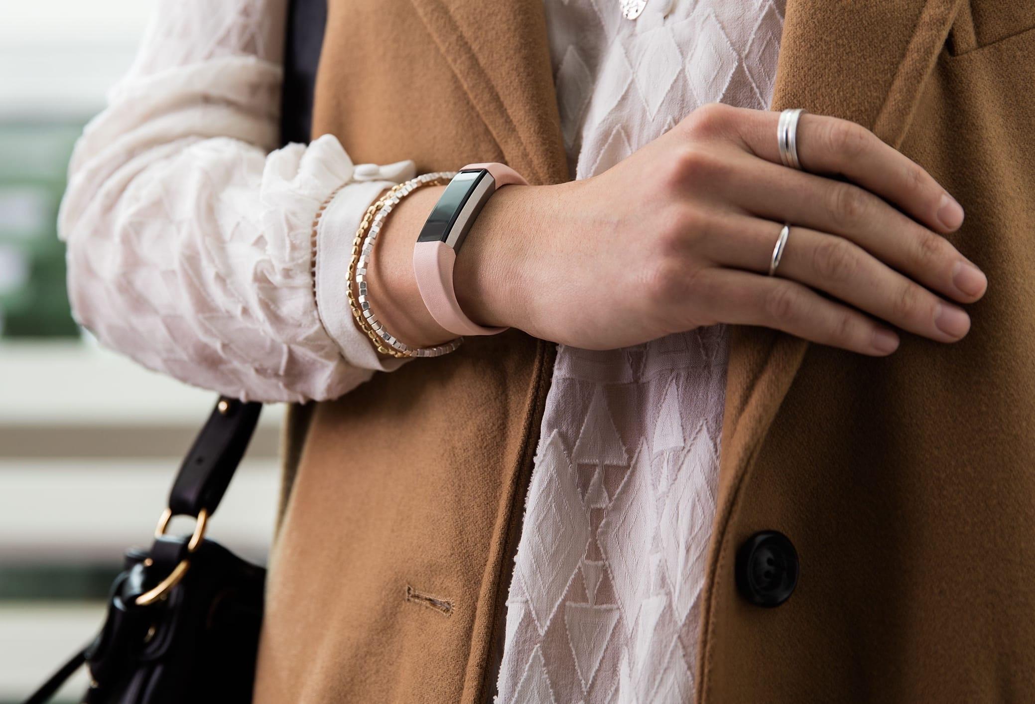 bracelet fitbit alta casual