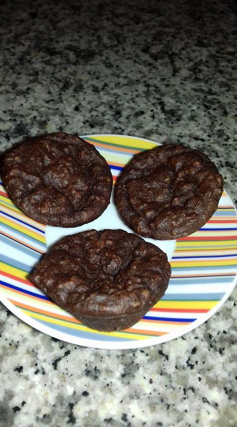moelleux au chocolat sans glo